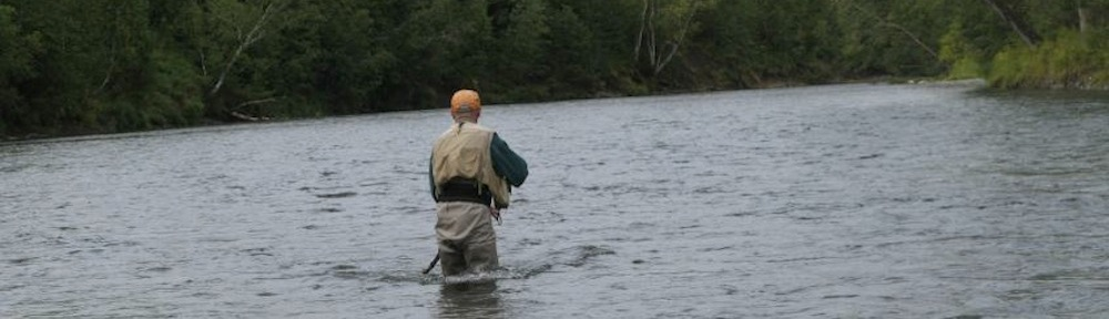 """fly fishing instruction 